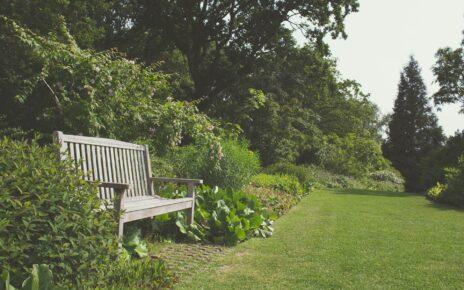 Jak w kilku krokach zaaranżować wybrany styl w ogrodzie?